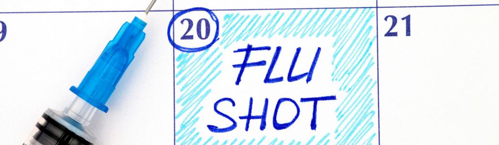 flu shot webinar