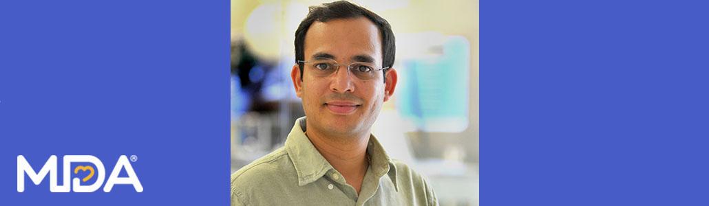 Auinash Kalsotra