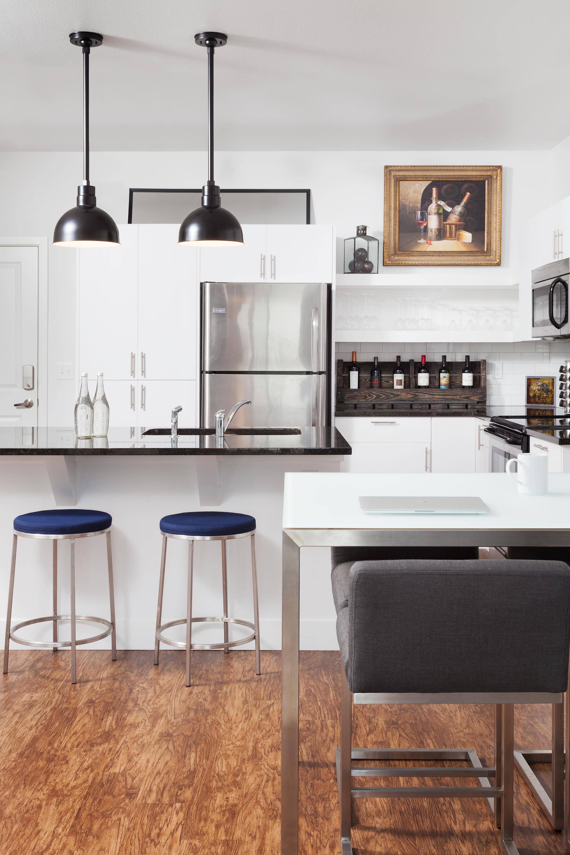 Kitchen - MDA