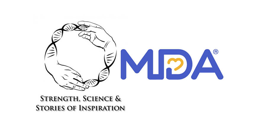 Strength, Science, and Stories of Inspiration (SSSI) and MDA