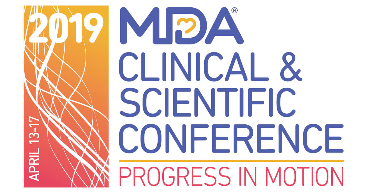 2019 Clinical & Scientific Conference Highlight