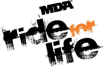 28th Annual MDA Ride for Life Raises More Than 1.1 Million to Fuel the Fight Against Muscle Disease