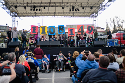 28th Annual MDA Ride for Life Raises More Than 1.1 Million to Fuel the Fight Against Muscle Disease2