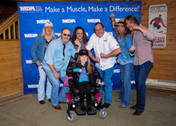 28th Annual MDA Ride for Life Raises More Than 1.1 Million to Fuel the Fight Against Muscle Disease3