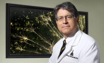 ALS - Jeffrey Rothstein, M.D., Ph.D.