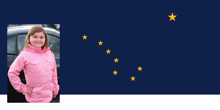 Alaska State Goodwill Ambassador