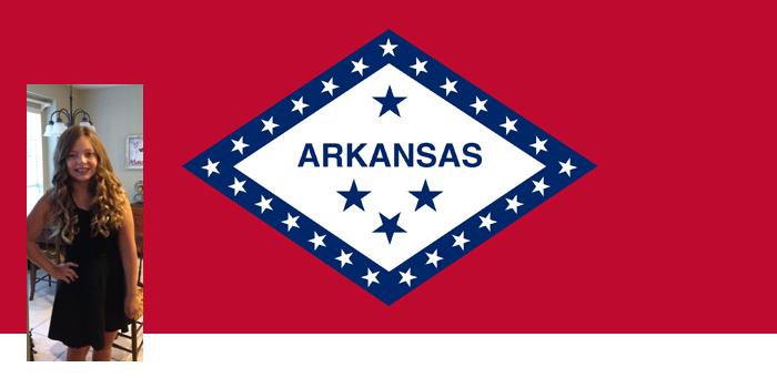 Arkansas State Goodwill Ambassador