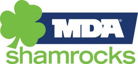 Buy a MDA Shamrock, Help Conquer Muscle Disease