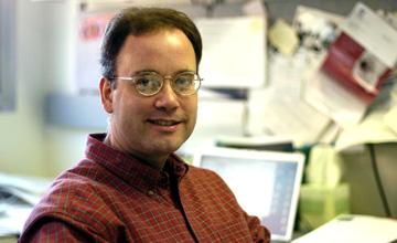 CMT - Robert Burgess, Ph.D.