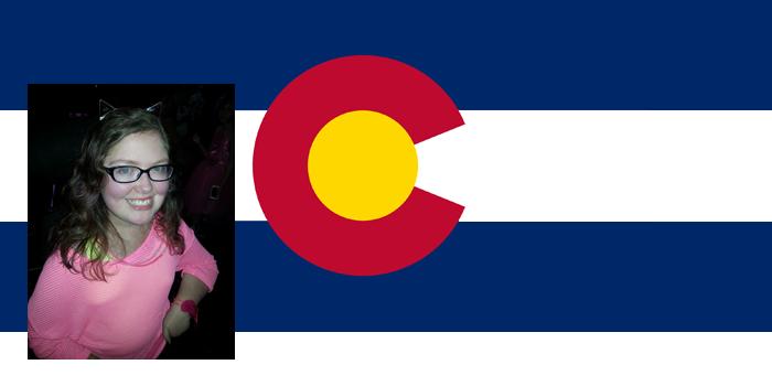 Colorado State Goodwill Ambassador
