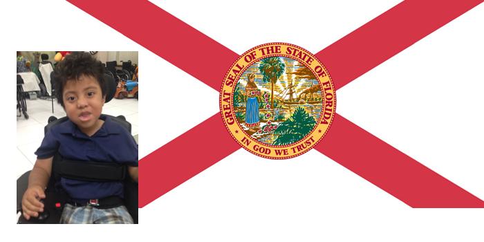Florida State Goodwill Ambassador