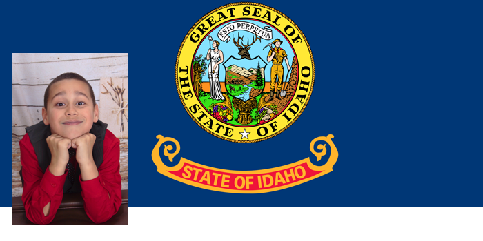 Idaho State Goodwill Ambassador