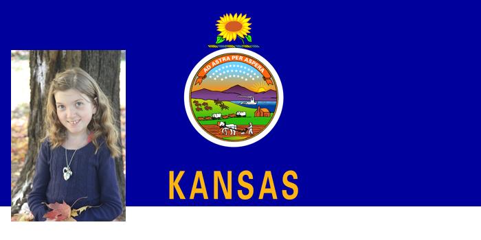 Kansas State Goodwill Ambassador