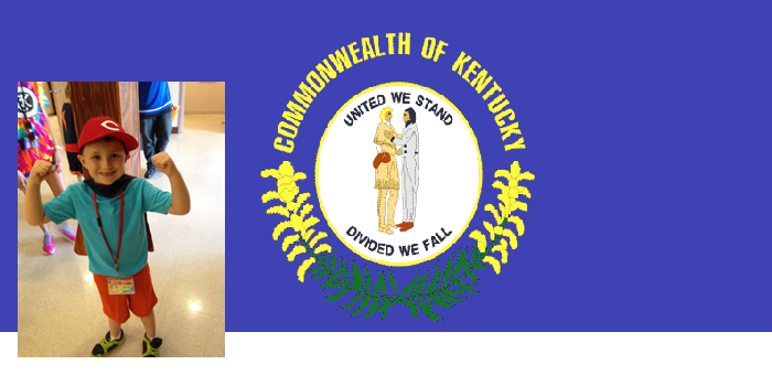 Kentucky State Goodwill Ambassador