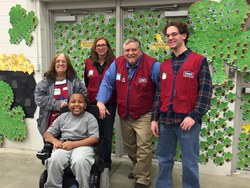 Lowes Reaches 50 Million Mark in Support of MDA2