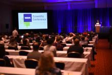 MDA Scientific Conference Update March 12 A.M. Sessions 2