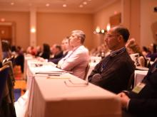 MDA Scientific Conference Update March 12 Afternoon Sessions