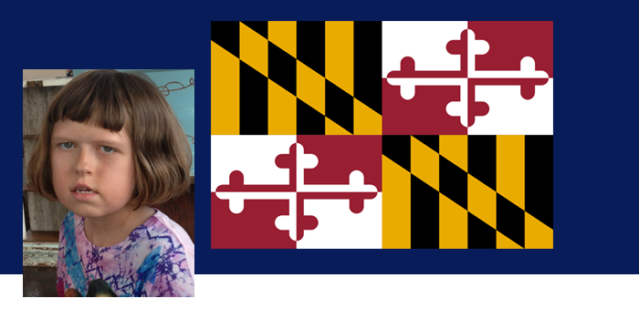 Maryland State Goodwill Ambassador
