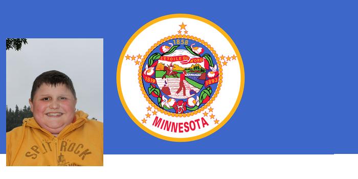 Minnesota State Goodwill Ambassador