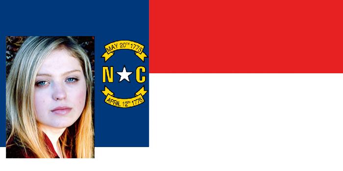 North Carolina State Goodwill Ambassador