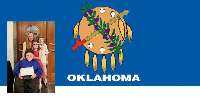 Oklahoma State Goodwill Ambassador