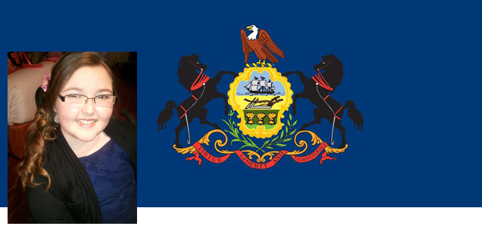 Pennsylvania State Goodwill Ambassador