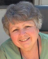 Patty Blake
