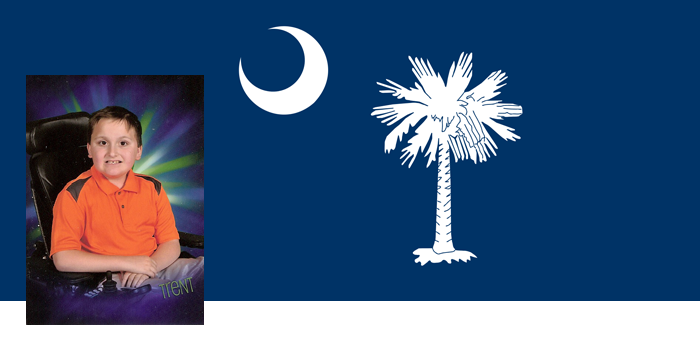South Carolina State Goodwill Ambassador