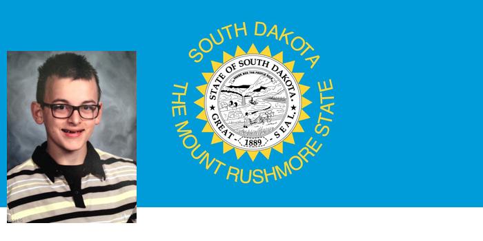 South Dakota State Goodwill Ambassador