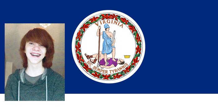 Virginia State Goodwill Ambassador