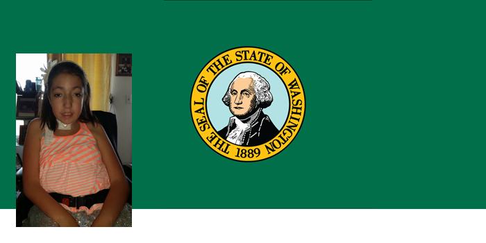 Washington State Goodwill Ambassador